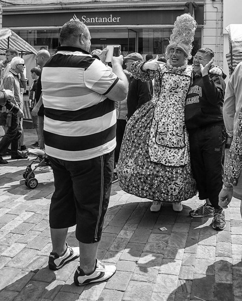 pontefract licorice festival