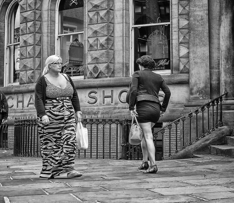 Fashion - Corn Exchange, Leeds