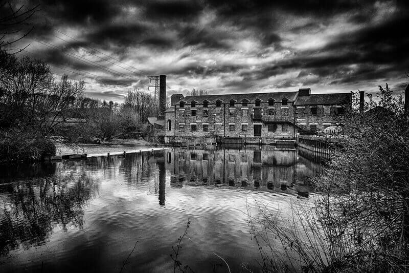 Thwaite Mill, Leeds