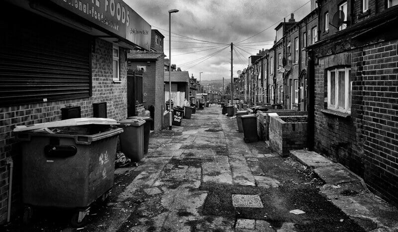 Harehills Leeds