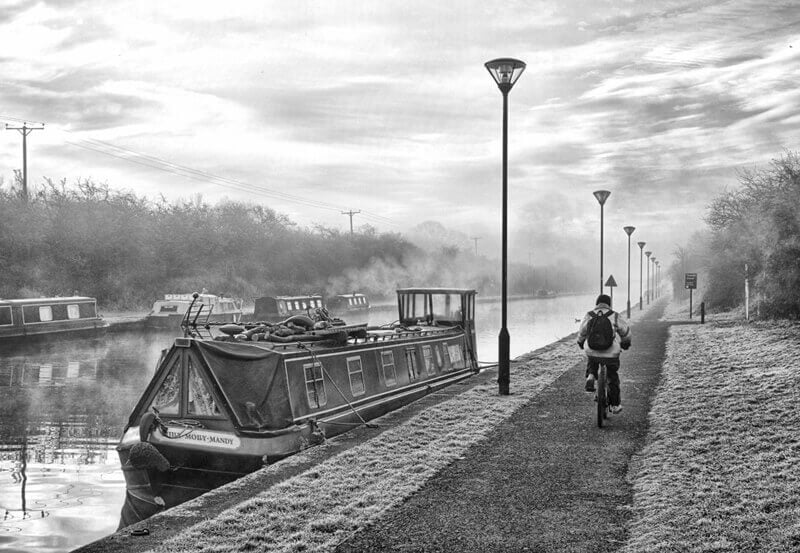Stanley Ferry