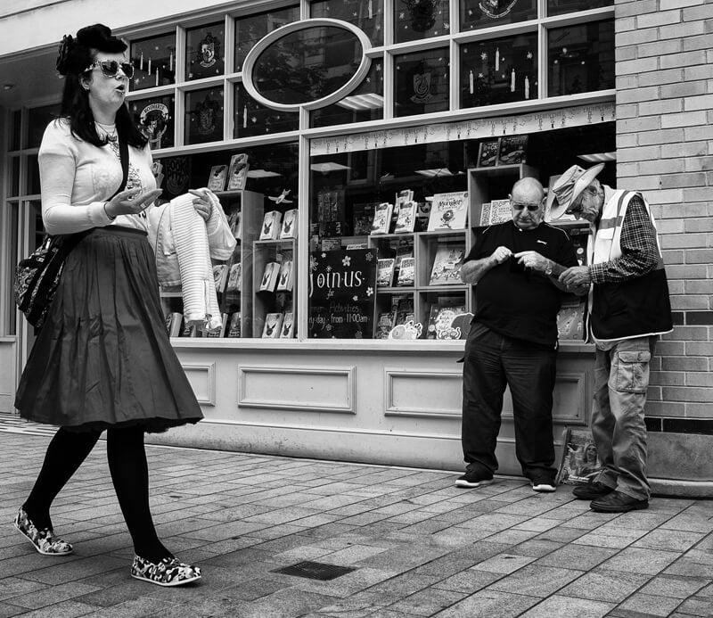 Kingston upon Hull photographs