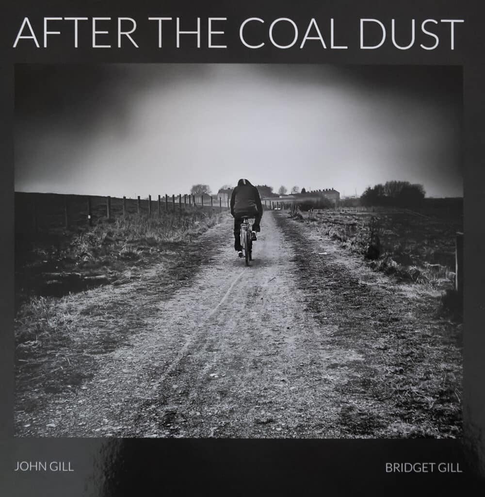 After the Coal Dust Book